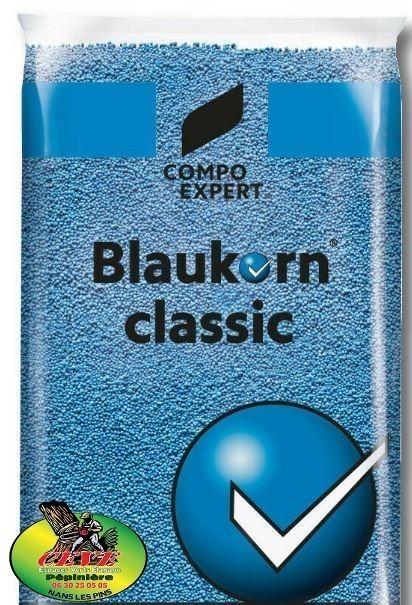 Engrais Chimique / Blaukorn Pro 14-7-17 / 25KG